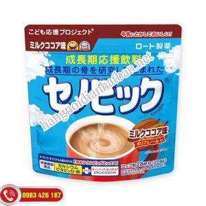 Sữa tăng trưởng chiều cao Rohto Senobikku