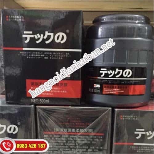 Manliyuan Giúp tái tạo và phục hồi tóc