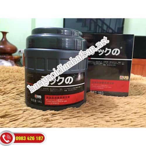 Kem ủ tóc Manliyuan giúp tóc dài mềm mượt