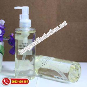Dầu Tẩy Trang Oil Cleansing