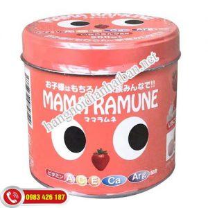 Kẹo mama marune chống biếng ăn ở trẻ