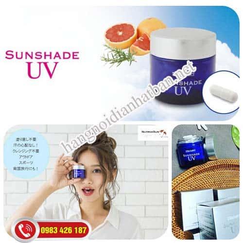 Là phương pháp chống nắng mới cho Làn da của bạn