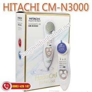 Máy massage mặt Hitachi N3000 Nhật Bản