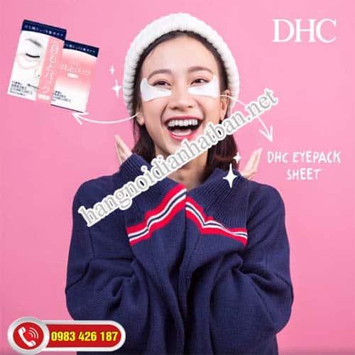 Mặt Nạ DHC chống lão hóa, ngăn da hiệu quả