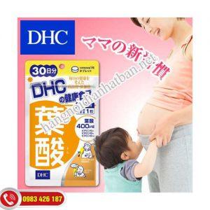 Ngăn ngừa khuyết tật bẩm sinh ở trẻ