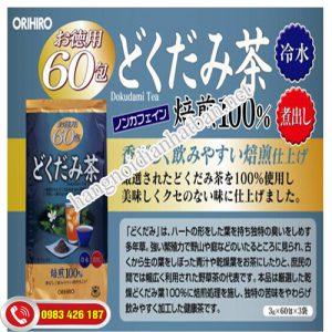 Trà-Diếp-Cá-Dokudami-Thải-độc-tốt-cho-gan-đẹp-dáng-đẹp-da