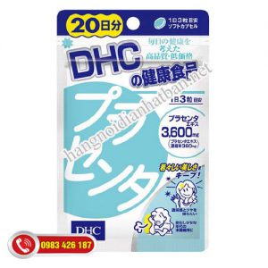 Viên uống DHC chống lão hóa