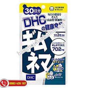 Viên uống cân bằng đường huyết DHC