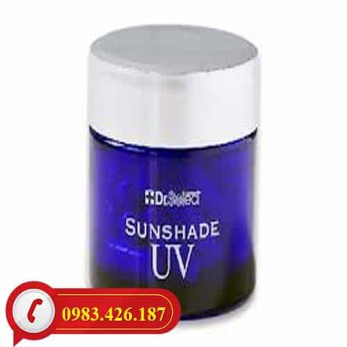 Viên uống chống nắng Select Shade UV tốt nhất Hà Nội