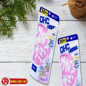 Viên uống xương khớp Glucosamine Hydrochloride cao cấp Nhật Bản