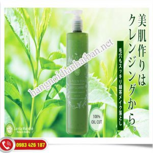 gel-tay-da-chet-green-tea-santa-marche--200ml-re-nhat-tai-my-dinh
