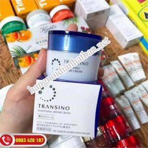 kem-dem-tri-nam-transino-whitening-repair-cream-35g-co-mat-tai-ha-noi