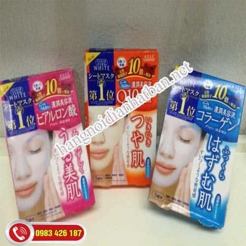mat-na-collagen-kose-q10-nhat-ban-toa-sang-lan-da-tai-ha-noi