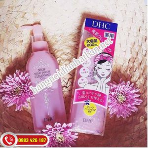 tay-trang-dhc-new-mild-touch-cleansing-oil-100ml-gia-re-nhat-tai-ha-noi