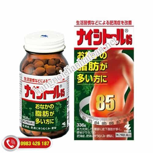 thuoc-giam-can-tan-mo-bung-naishitoru-85-kobayashi-nhat-ban_s1620