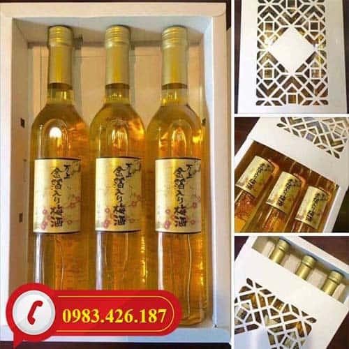 Tại sao Rượu mơ vẩy vàng Kikkoman 500ml của Nhật Bản lại tốt cho sức khỏe