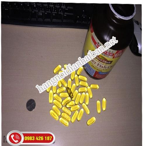 viên uống Giúp giảm nguy cơ bệnh tim mạch vành