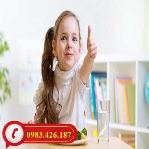 Kẹo nhai bổ sung Canxi và Lactic bí quyết tăng cân cho trẻ