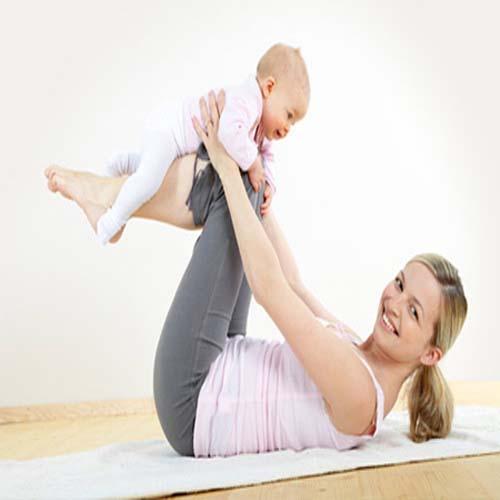 Tranh thủ tập thể dục mọi lúc mọi nơi giúp giảm cân nhanh hơn