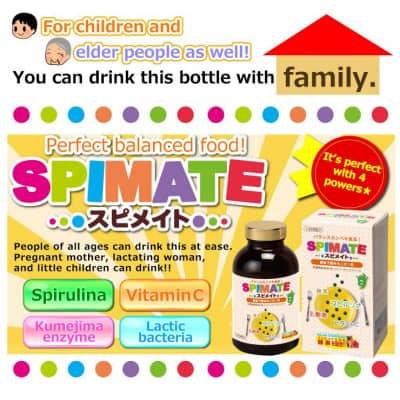 Tảo tốt nhất cho trẻ em