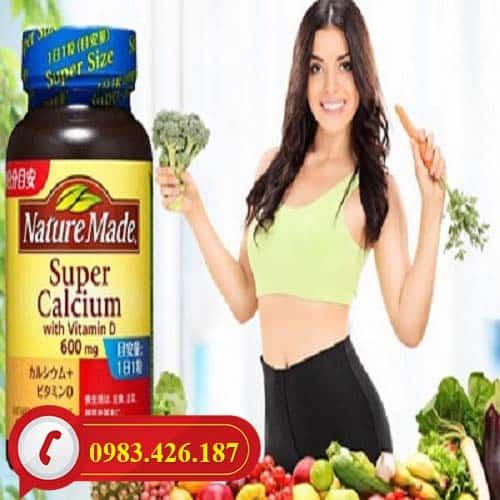 Cung cấp lượng vitamin D cần thiết cho cơ thể cho cơ thể khỏe mạnh hơn