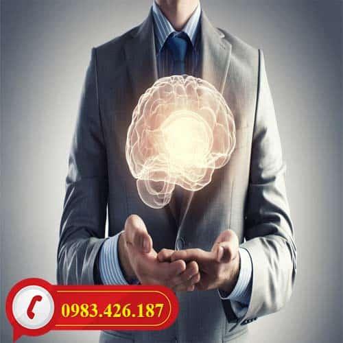 Não bộ là một bộ phận quan trọng nhất trong cơ thể chúng ta