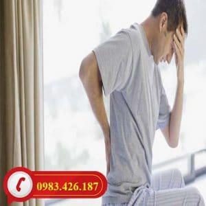 Thiếu canxi sẽ dẫn đến loãng xương và các bệnh đau nhức xương khớp
