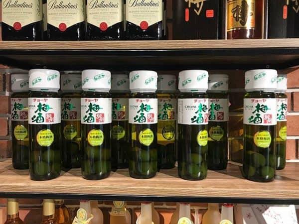 Mơ Nhật chính hãng tại Cầu giấy