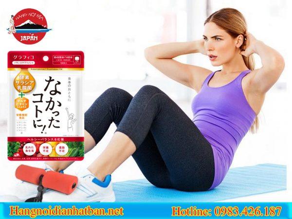 Thủ thuật giảm mỡ bụng hiệu quả khi kết hợp dùng với enzyme giảm cân ban ngày